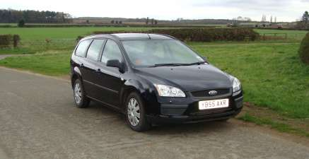 FORD FOCUS STUDIO ESTATE