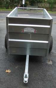 NEW GET 5ft ATV TRAILER